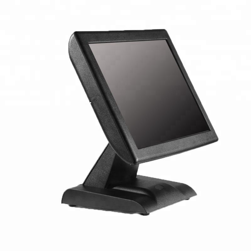 15 Inch Resistive Touch Screen POS All In One System For Commercial Shop