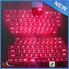 Cheap new design tablet backlit keyboard