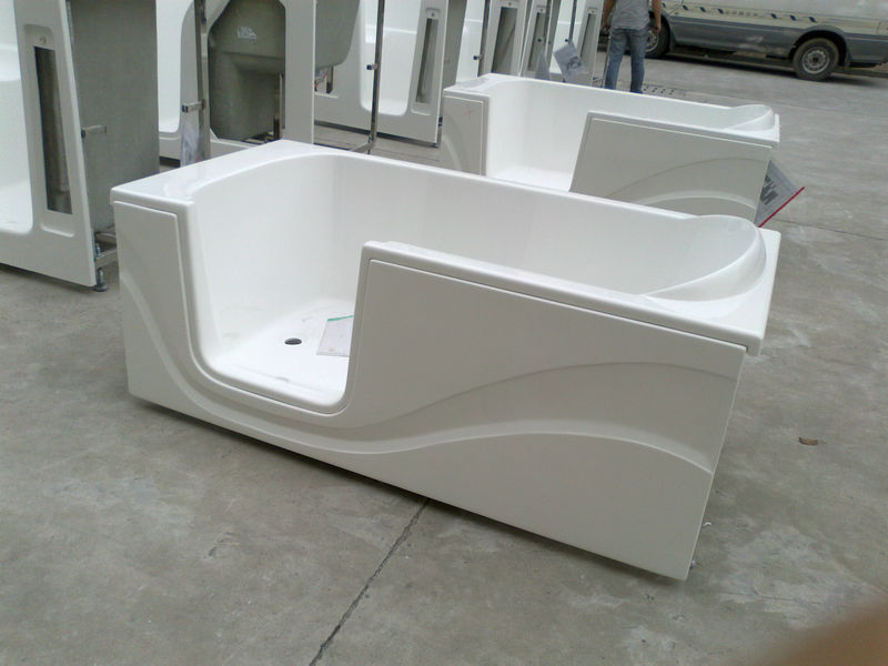 Bathtub For Old People And Disable People Best Walk In Bathtub ...