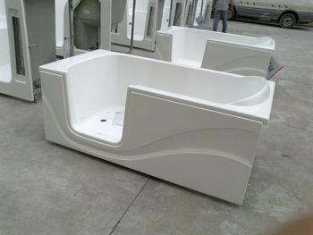 Vasche Da Bagno Anziani : Vasca da bagno per gli anziani e disabili migliore passeggiata in