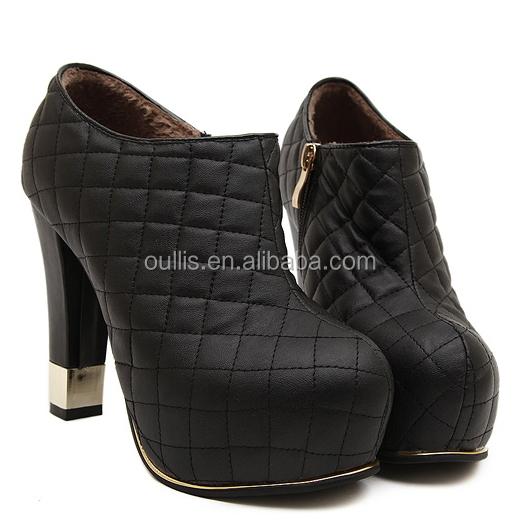 Chunky Heel Platform Shoes Chunky Heel Platform Shoes Suppliers