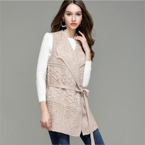 Amazon hot style autumn/winter women's fashion knitwear