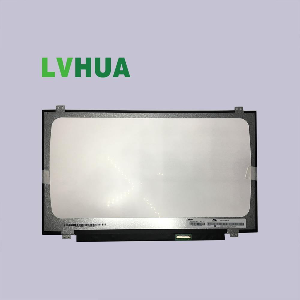 New arrival paper HD led screen 14.0'' N140BGA-EB3 for acer monitor parts