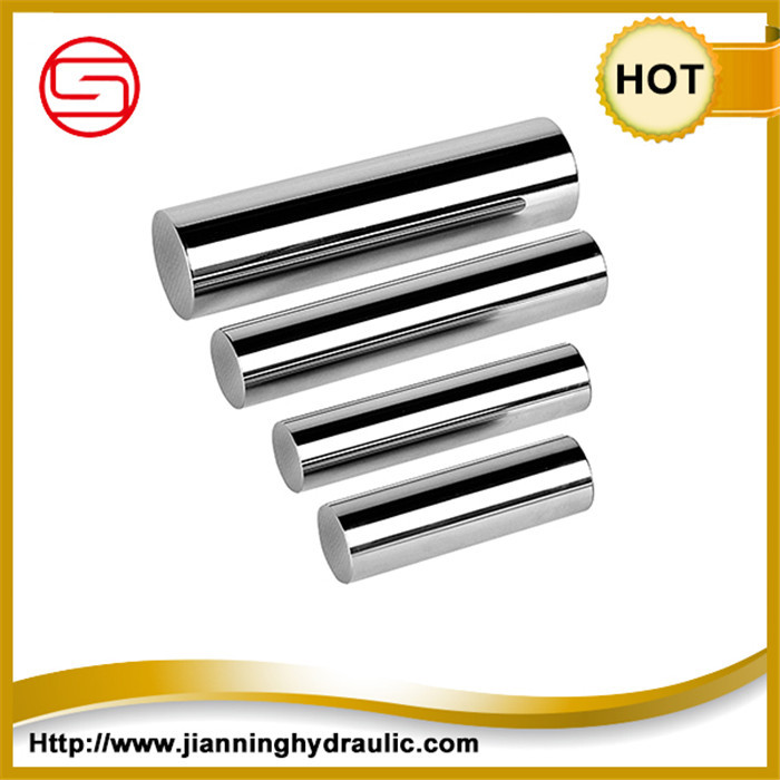 OEM Recyclable CK45 Hard Chrome Plated Shaft