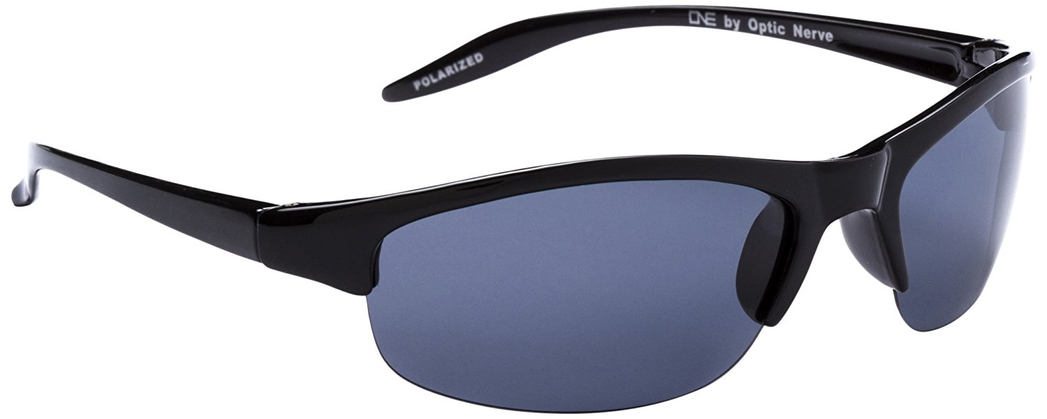 ed578299e36e Get Quotations · Optic Nerve One by Alpine Sunglasses