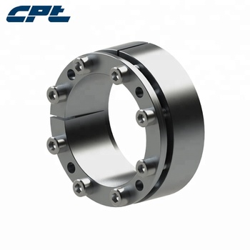 Self centering locking hub assembly bushing LOCK 4