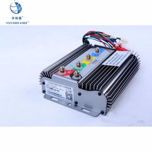 Bluetooth App Program Brushless DC Motor Controller 48V 84V 1KW
