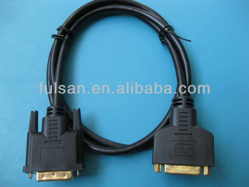 High Quality DVI to HDMI Cable