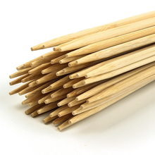 Wegwerp <span class=keywords><strong>BBQ</strong></span> Bamboe Custom size houten <span class=keywords><strong>bbq</strong></span> <span class=keywords><strong>stok</strong></span> <span class=keywords><strong>voor</strong></span> grill spies
