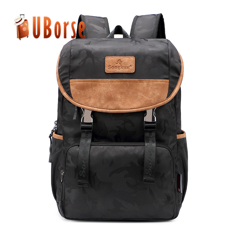 High Quality Wholesale Fashion Stylish Leisure College Girls School Laptop Backpack Bag On Sale