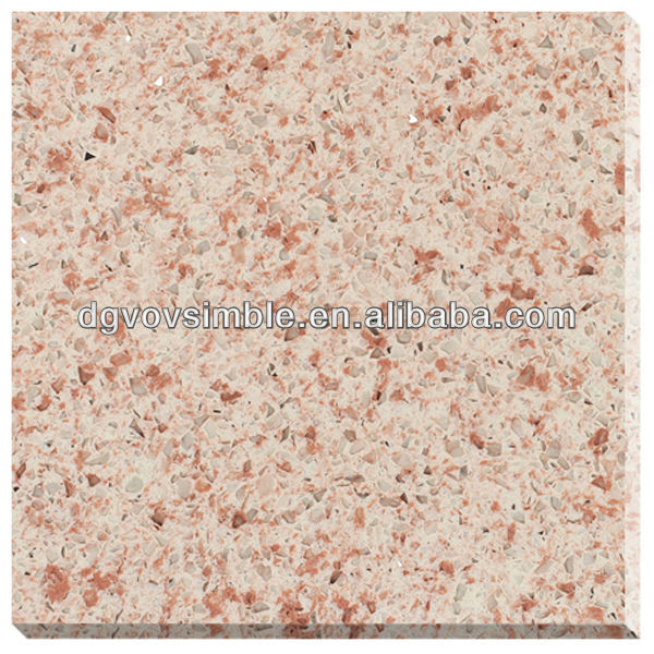 Dongguan Lowest price quartz stone slabs ,Engineering Quartz For Project Building