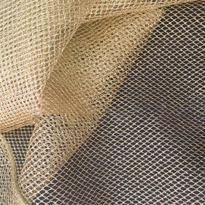 Wholesale a lot colors in stock gold color wedding backdrop shiny sequin mesh fabric 28e 50gsm 40D-150D