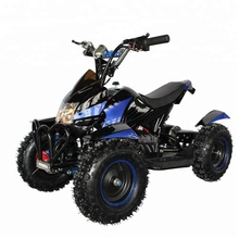 Safe And Green Design Kids Electric Quad 36V 1000W ATV