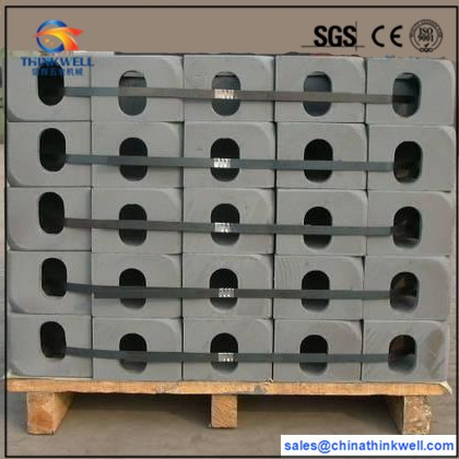 Hot Dip Galvanized Forged Steel Container Lashing Twist lock