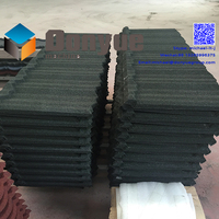 residential metal allmet stone coated roofing tile cost