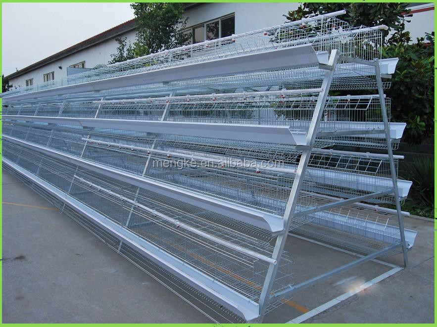 Factory wholesale automatic chicken layer cage cheap for Cheap c c cages