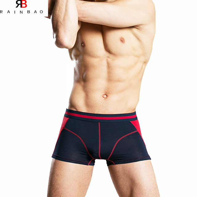 Custom Brand Printing advanced fabrics cotton underwear