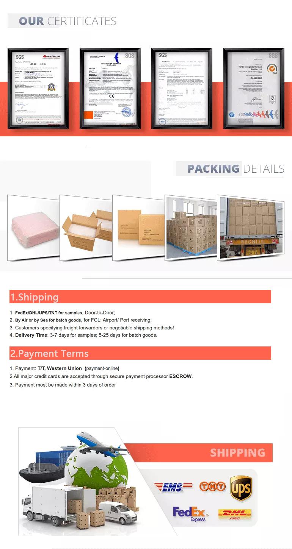 Fabricant de haute qualité décoratif moderne 6 pp cube meuble de rangement