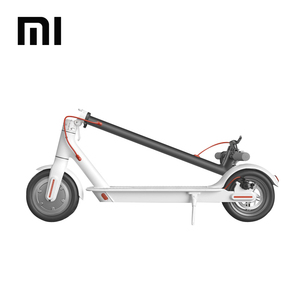 2019 Scooter hot sale  original xiaomi m365 mi electric scooter to EU and US Market kick scooter