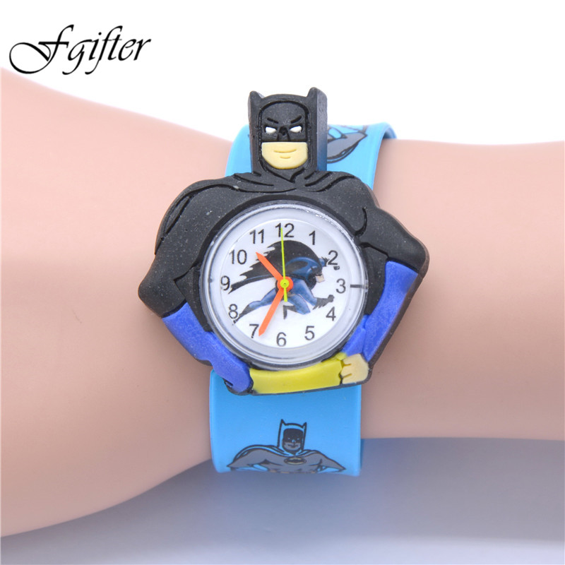 Kids Batman Watch Promotion-Shop for Promotional Kids