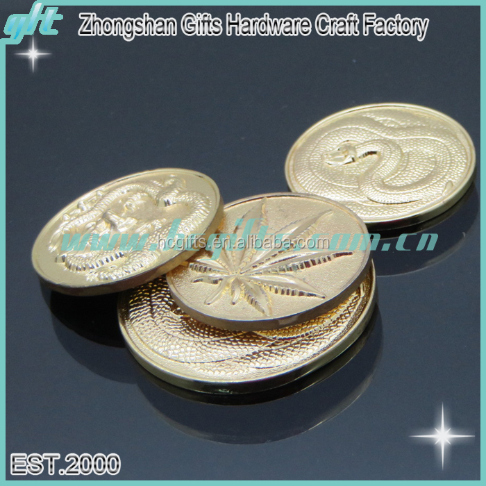 Free proof and design recognition gift Medallions 2 euro coin