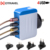 Mobile phone wall charger Accessories universal US EU UK AU travel adapter usb travel charger with 4 usb charger