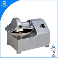 High Efficiency electric vegetable food cut up machine