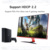 Ultra-thin IPS 4k 32 Inch Led Computer Monitor gaming 4k with DP port hd mi