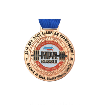 Custom Engraved Metal Sports Marathon Awards Medal High Quality Military  Race Champion Metal Medals Trophy - Buy Electroplating Metal  Trophy,Trophies