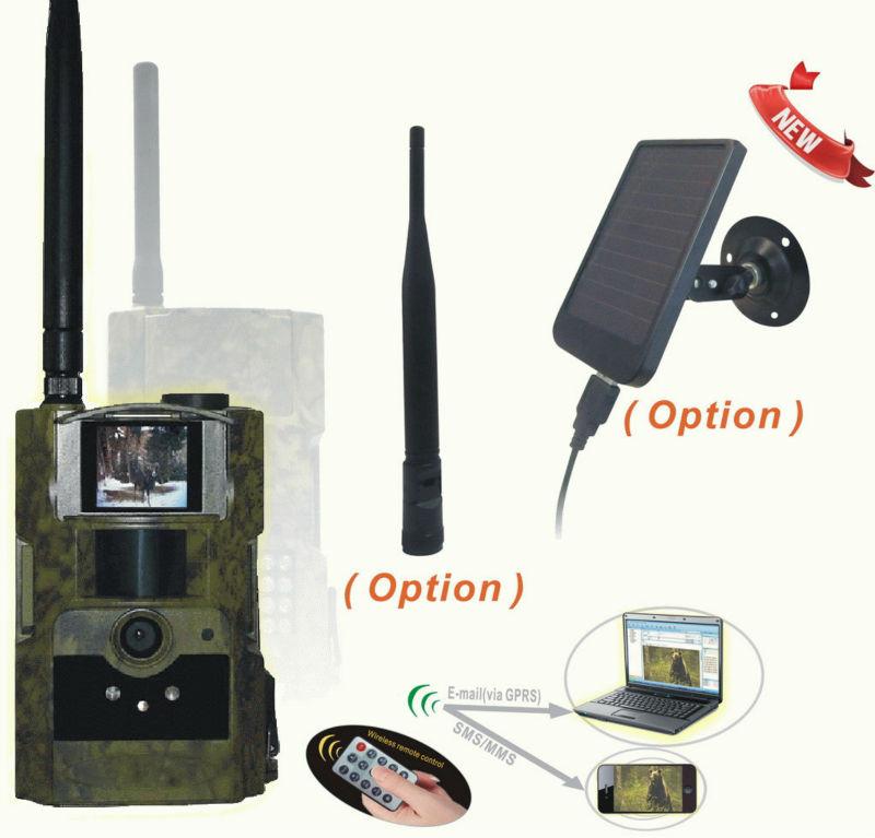 8mp mms gsm camera detecteur surveillance gibier photos. Black Bedroom Furniture Sets. Home Design Ideas