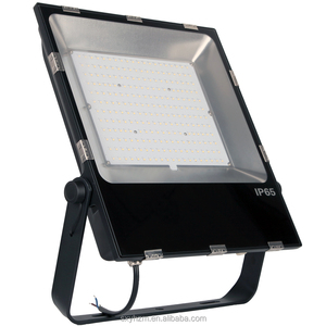 Waterproof IP65 8000 lumens 100w LED floodlight outdoor use