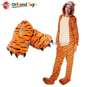 fancy plush costume cartoon tiger mascot costumes from china ICTI Audited factory  sc 1 st  Alibaba : costumes from china  - Germanpascual.Com