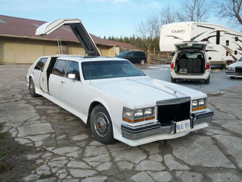 Antique Police Cars For Sale >> 1980-85 Antique Cadillac Limousine - Buy Stretch Limousines For Sale Product on Alibaba.com