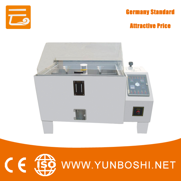 CE certificate Salt Spray Tester/Salt Spray Chamber/Salt Spray Test Machine