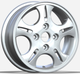 Best price 14X5.0 wheels emr wheels HOT SALE rims fit for SUV