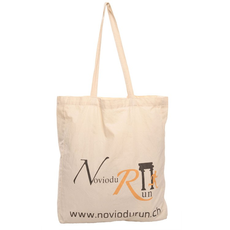 silk screen cotton canvas tote shopping bag for <strong>promotion</strong>