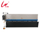QC12Y 4mm thickness 19.6ft length cutting machine