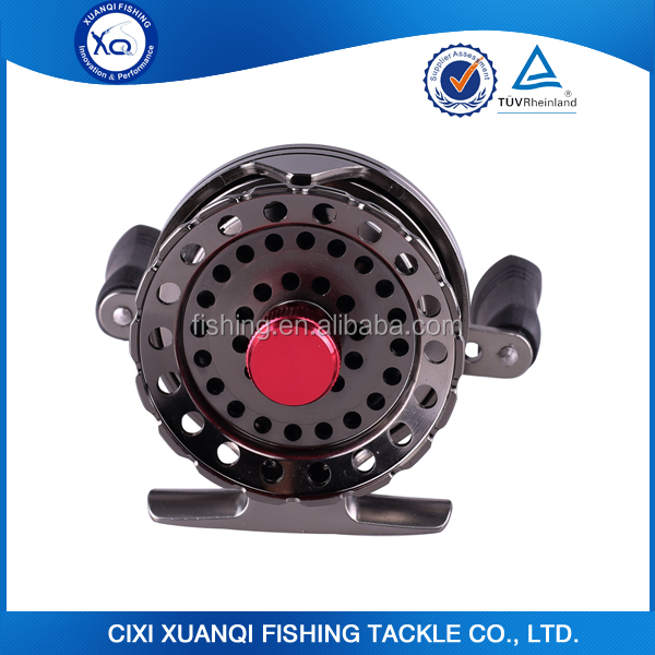 With drag system 4+1BB raft reel fishing tackle