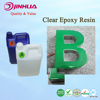 Super Clear Epoxy Resin for LED Channel Letter Potting