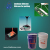 Liquid two parts silicone rubber for electronic potting LH5035