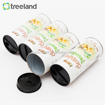 Paperboard Powder Tubes With White Sifter Caps - Buy Paperboard Powder  Tubes,Paperboard Tubes With Caps,Tubes With Sifter Caps Product on  Alibaba com