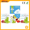 Lowest noise soft ice cream maker machine with CE/ROHS/CB