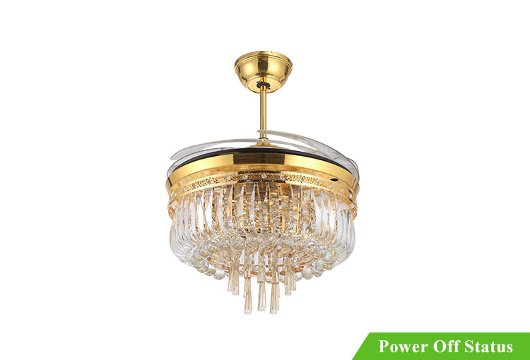 Great European Style Luxurious And Gorgeous Stealth Blades Crystal Tassel  Decorative Pendant Lights Design Ideas