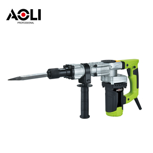 AL-AK47 China Best Price Industrial Heavy Duty Electric Jack Hammer Drill  Machine Electric Hammer Drill