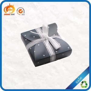 Reasonable price portable wholesale decorative fancy bake in cake box