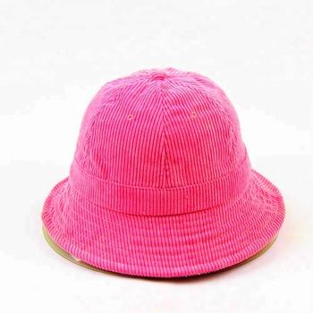 fcc58a4ecfd Cheap Fashion Outdoor Sun Bucket Hat Blank Plain Corduroy Custom Bucket Hat