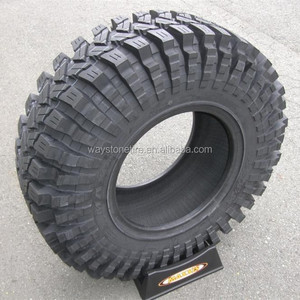 Waystone 4X4 mud tyres extreme off road tires 37X14.50-15LT 37X12.50-16LT on Street/Sand/Rock/Mud/Trail/Snow