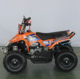 China best four wheel motorcycle 2-stroke kids atv $200
