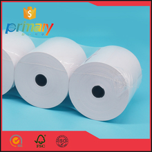 2017 largest paper mill for thermal paper rolls uesd for medical paper roll