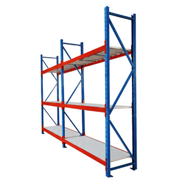 Warehouse heavy duty storage display stand rack